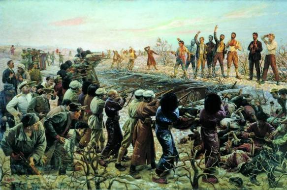 Какое наследство оставили закавказским народам 26 бакинских комиссаров