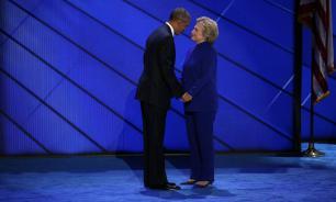 Обаме и Клинтон прислали посылки со взрывчаткой. И не только им