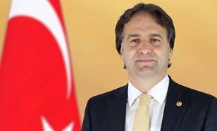 Советник Эрдогана: Как из Турции хотели сделать Сирию