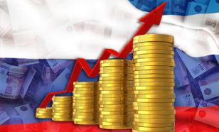 """Эксперты назвали даты """"взлета"""" на 2 %  российской экономики"""