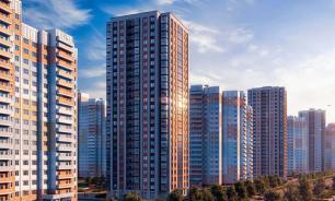 Застройщики в регионах России поднимают цены на жилье