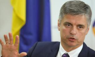 """Глава украинского МИД хочет, чтобы Евросоюз """"дожал Россию"""""""