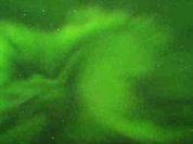 Цунами зажигают огни в атмосфере