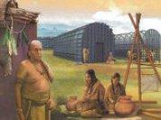 Индейцы построили свой Нью-Йорк... в Канаде