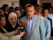 Эрдоган в параллельном для США мире