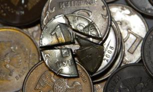Банкам не выгодна стабилизация рубля