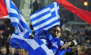 Турецкие провокации стали центральной темой новогоднего поздравления от министра обороны Греции