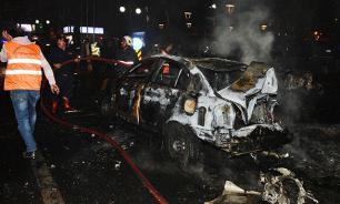 США заранее предупредили американцев о терактах в Турции