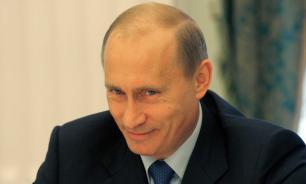 Консультанты ЕС, НАТО и ООН стараются прочесть мысли Путина