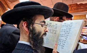 Антисемитизм — росток, привитый к российскому дичку