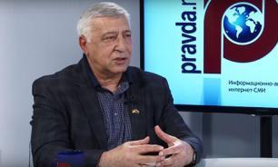 Юрий НАБИЕВ: курды имеют право на самоопределение