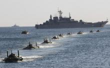 """Чем ответит Москва на новый """"капкан"""" НАТО для Черноморского флота России?"""