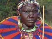 Межплеменные столкновения в Кении