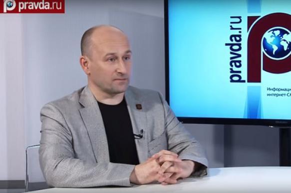 Главные ошибки и победы Сталина — Николай СТАРИКОВ