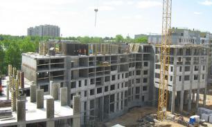Себестоимость строительства жилья в России резко возросла