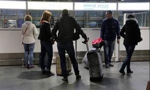 Совфед поддержал запрет полетов в Турцию и Тунис