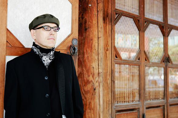 В Москве проходит джазовый фестиваль