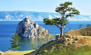 Глава Бурятии рассказал об экологическом восстановлении Байкала