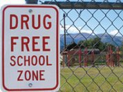 Тест на наркотики: право на будущее