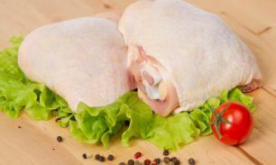 В курином мясе нашли опасные бактерии и антибиотики