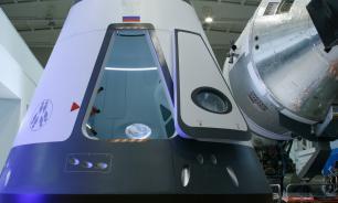 """""""Роскосмос"""" решил изменить название нового космического корабля"""
