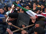 """Алжир """"легче"""" Ливии и Сирии"""