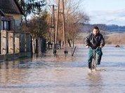 Строительство плотин — панацея от наводнений