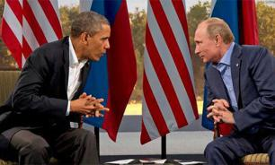 Россия и США согласовали обмен данными о террористах в Сирии