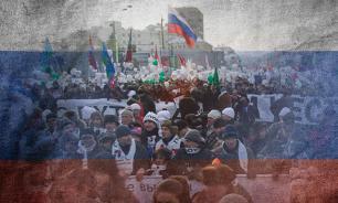 Вадим Горшенин: Для российских либералов Путин страшнее Сталина