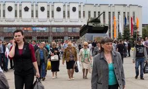 Уралвагонзаводец номинирован на престижную литературную премию