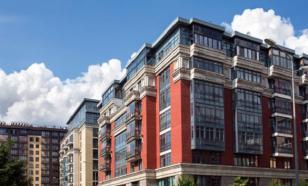 Продажи премиального жилья в Москве резко возросли