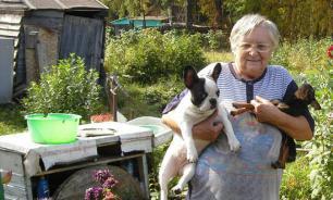 Без вести пропавшая пенсионерка из Тулуна звонила семье по горло в воде