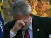 Президент Бразилии пожаловался на зарплату