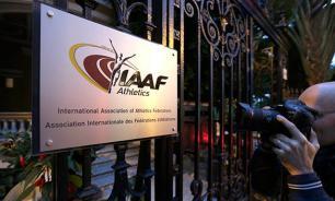 ВФЛА решила не оспаривать решение IAAF о дисквалификации