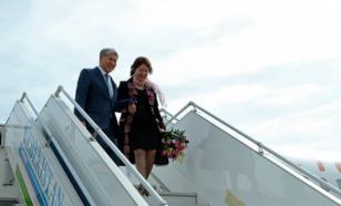 Восточный орнамент: Киргизия уйдет от казахов к узбекам