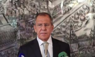 Лавров объяснил, почему Путин обязан поддерживать ядерные силы в боеспособном состоянии