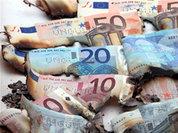 Евросоюз бросает деньги в киевскую топку