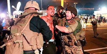 Протесты в США: кто готов изменить Америку? - Прямой эфир Pravda.Ru