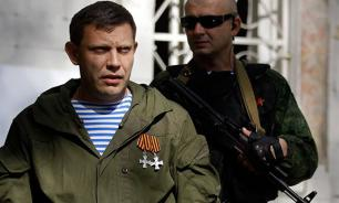 Было ли покушение? В ДНР подорвана машина секретаря Захарченко
