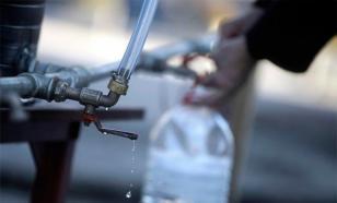 """""""Средневековое зловоние"""": Тагильчане не хотят оплачивать некачественную воду"""