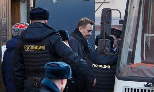 """Алексей МУХИН: """"Оппозиция докатилась до политической педофилии"""""""