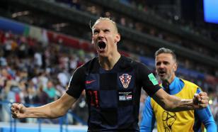 """После выкриков """"Слава Украине!"""" хорватский футболист перейдет в """"Ливерпуль"""""""