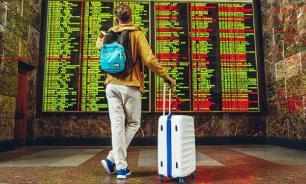 Вакансия мечты: россиянам предлагают путешествовать и получать 100 тыс. рублей ежемесячно