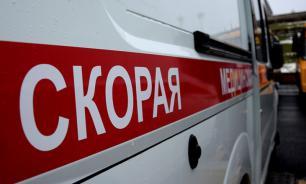 Врачи прооперировали 5-летнего ребенка с шурупом в носу
