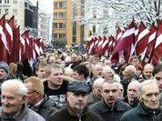 Эсэсовские уроки патриотизма в Латвии
