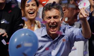 """Эксперт: """"Новый президент Аргентины действует круче, чем мог бы"""""""
