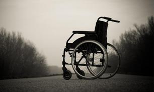 Более 12 млн россиян оказались инвалидами