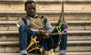Что на самом деле думают французы об Украине