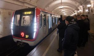 Девять станций метро построят в Москве в 2020 году