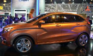 Спрос на легковые автомобили в России вырос более чем на 20%